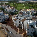 Bungalow Villas de abama Syconca Proyecto de Construccion