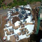 Construccion synconca villas de abama