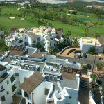 Segunda etapa Villas de abama Syconca Proyecto de Construccion bungalow