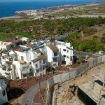 Segunda etapa construccion construccion Villas Syconca