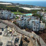 Tercera etapa Construccion synconca villas de abama