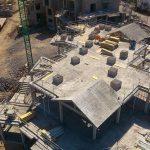 Villas de abama Syconca Proyecto de Construccion