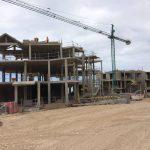 Villas de abama Syconca Proyecto de Construccion bungalow
