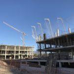 Construcción en Canarias