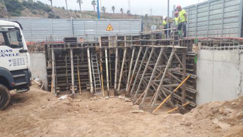 Empresa de Construcción en Tenerife