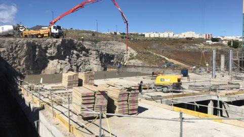Empresa de Construcción en Canarias